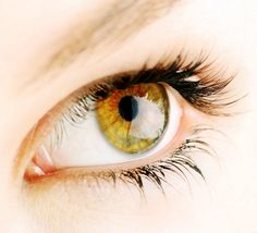 Hazel eyes are a mixture of two or three colors and can look different on each person. How does this strange eye color happen?
