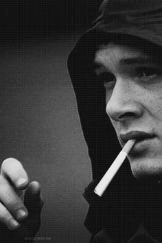 I'm Cook. I don't give a fuck either. James Cook, Cn Fanart, Cook Skins, Skin Aesthetics, Skins Uk, Boys Are Stupid, Music Mood, Beautiful Mind, Jack O