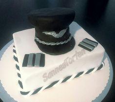 Pilot Cake Piloten Torte