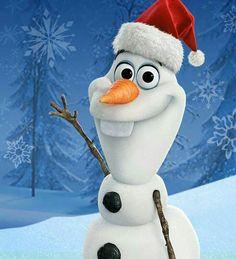 "Disney to release new ""Frozen"" Holiday Special on ABC in 2017 Disney Olaf, Disney Fun, Walt Disney, Disney Stuff, Olaf Frozen, Disney Frozen, Elsa Olaf, Disney Christmas, Christmas Art"