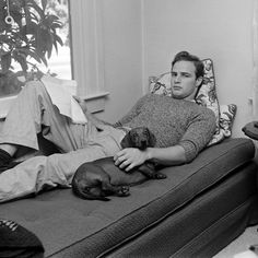 """Never confuse the size of your paycheck with the size of your talent."" - Marlon Brando"