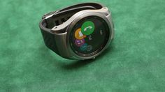 LG Watch Urbane LTE Preview - CNET