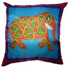 Designer decorative #Indian #pillow № gd204