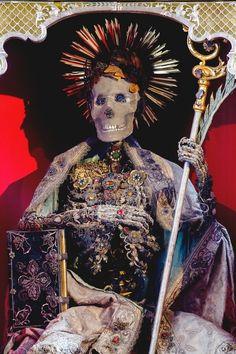 Tu cadáver nunca se verá así de bien | VICE | México