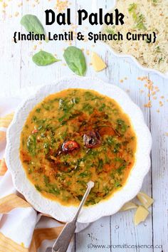 spinach recipe indian lentil palak curry dal Dal Palak Recipe Spinach Dal Indian Lentil Spinach CurryYou can find Indian veg recipes and more on our website Spinach Dal, Spinach Curry, Dal Palak Recipe, Daal Recipe Indian, Fried Fish Recipes, India Food, Chutneys, Indian Dishes, Vegetarian
