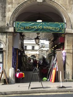 St Nicholas Market - I loved wandering through here - you never knew what you might find!
