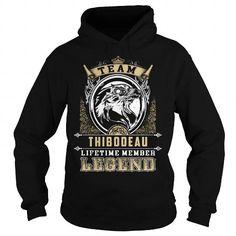 THIBODEAU, THIBODEAUBIRTHDAY, THIBODEAUYEAR, THIBODEAUHOODIE, THIBODEAUNAME, THIBODEAUHOODIES - TSHIRT FOR YOU