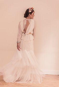 Lady Mareque I #boda #ideas #novias