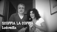 Stefano Terraglia: Ludomilla in SCOPPIA LA COPPIA