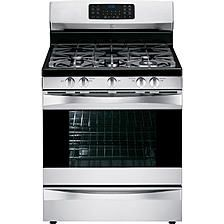 Gas Range with True Convection in Stainless Steel, includes delivery and hookup -- Continue to the product at the image link. (This is an affiliate link) Kenmore Elite, Wall Oven, Discount Furniture, Kitchen Storage, Kitchen Design, Kitchen Ideas, Kitchen Appliances, Stainless Steel, Ranges