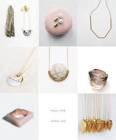 Fall For Jewelled