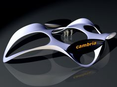CAMBRIA by Dmitry Azrikan, PhD at Coroflot.com