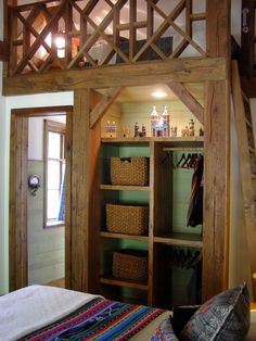 Dallas based architect specializing in tradition Texas Architecture with exquisite attention utilizing modern construction practices for energy efficiency Sleeping Loft, Dressing Area, Bunk Beds, Bedroom Suites, Texas, Cottage, Architecture, Regional, Preserve