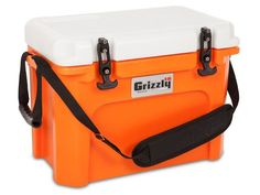 Price: $160 Even on short off-road trips you'll want to pack food and water. Trouble is, most coolers are not built to last in harsh environments—the hinges, wheels, and handles of basic coolers break. Grizzly makes extreme-duty coolers, and you can feel the heft when you lift one. These are tough units with heavy rubber gaskets, molded-in handles (so the cooler can be strapped down tight), rubber latches, and a stainless-steel-and-rubber drain plug. The massive, 90-pound Grizzly 400 can ...