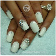 mooie nagels!!