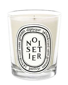 Noisetier Candle + Hostess Gift