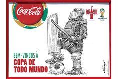 Bem-vindo à verdadeira Copa do Mundo – tumblr reescreve a propaganda da Coca-Cola http://www.bluebus.com.br/bem-vindo-verdadeira-copa-mundo-tumblr-altera-propagandas-da-coca-cola/