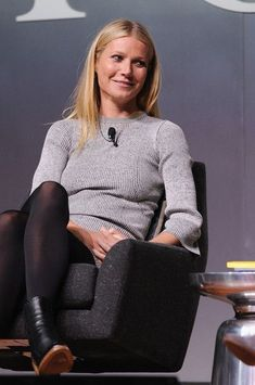 Gwyneth Paltrow Photos: The Fast Company Innovation Festival - The Business of…