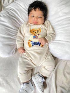 Cute Mixed Babies, Cute Black Babies, Beautiful Black Babies, Cute Baby Boy, Cute Little Baby, Pretty Baby, Baby Kids, Adorable Babies, Cute Little Girls Outfits