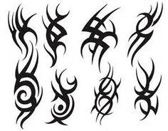 tribal tattoo designs - Bing Images