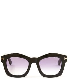 265451c2950 Tom Ford Pink Greta Sunglasses