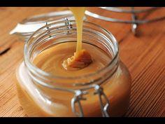 El sirop de caramelo podemos usarlo en bebidas, postres, cupcakes, y lo mejor podemos hacerlo en casa.. Suscribete a mi canal para que recibas notificaciones...