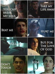A Teen Wolf Fanworks library, devoted exclusively to the pairing Theo and Liam. Stiles Teen Wolf, Teen Wolf Mtv, Teen Wolf Boys, Teen Wolf Dylan, Teen Wolf Cast, Wolf Girl, Teen Wolf Memes, Teen Wolf Quotes, Teen Wolf Funny