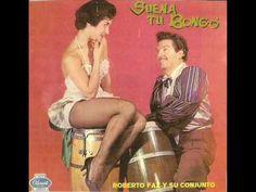 Roberto Faz Y Su Conjunto - Las Bobitas .