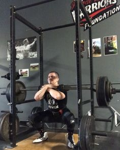 c1761f11ae48 315 for a few sets of 8 for trap bar deadlifts (not shown). Back felt a  little tight so didn t push… – ornate-routines