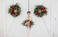 'Be My Valentine!' Wedding Ideas from the Heart