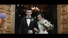 Marta i Adam - klip slubny - ślub w jurcie - AB Weddings Film, Wedding, Movie, Valentines Day Weddings, Film Stock, Cinema, Weddings, Films, Marriage