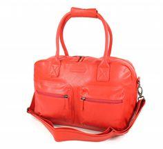 ee045f717fc Daniel Ray Namite westernbag handtas rood Deze zeer robuste western tas  heeft ruim plaats voor al