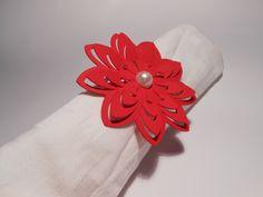 segnaposto in red passion per il wedding day!