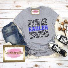 School Spirit Shirt Baseball Mom Shirt Football Mom Shirt Basketball Mom Shirt Mascot Shirt Game Day T-Shirt Sports Mom Personalized Volleyball Mom Shirts, Football Mom Shirts, Cheer Shirts, Basketball Shirts, Vinyl Shirts, Baseball Mom, Sports Shirts, Softball, Basketball Quotes