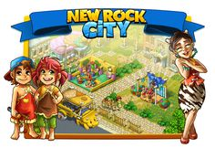New Rock City: Teacher's Day Paradise City, Teachers' Day, Prehistoric, Rock, Stone, Prehistory, Rock Music, The Rock, Rock Roll