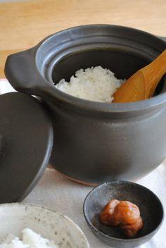 馬場勝文「ごはん炊鍋」の詳細ページです。