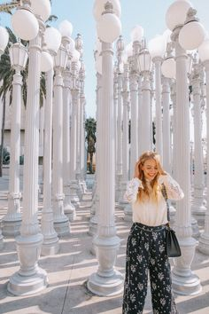 New post on faidingrainbow Packing List For Travel, Packing Tips, Los Angeles Museum, Leonie Hanne, Los Angeles Travel, Aesthetic Photo, Summer Travel, Staycation, Travel Inspiration