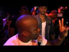 Kevin Hart Tries to out sing Trey Songz - YouTube
