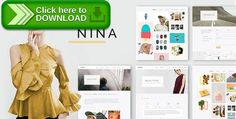 [ThemeForest]Free nulled download Nina - A Minimal and Creative Portfolio WordPress Theme from http://zippyfile.download/f.php?id=23547 Tags: art, blog, business, clean, concept, creative, design, elegant, freelance, gallery, minimal, modern, photography, portfolio, simple
