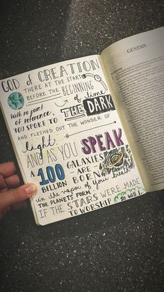 Amazing song by United Bible Drawing, Bible Doodling, Bible Notes, My Bible, Scripture Art, Bible Art, Bible Verses Quotes, Bible Scriptures, Bible Study Journal