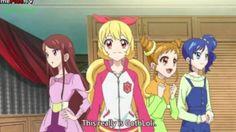 アイカツ フルエピソード 第19話 ||| Aikatsu Full Engsub Ep 19 New HD