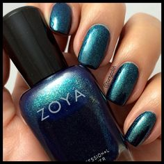 zoya Remy from Ignite Collection