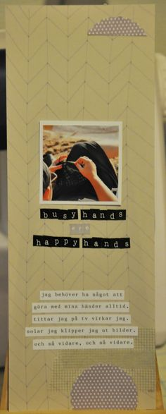 my life - perfectly imperfect: Re-scrap 2012 | August - the pages