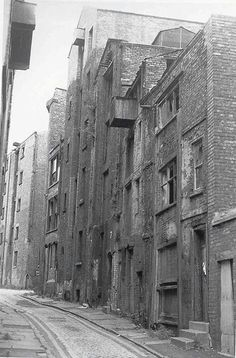 Canning Place