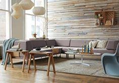 Fab presentó su primera colección de accesorios y mobiliario, originales y exclusivos, con los que busca abrirse paso dentro de un modelo muy diferente de negocios a lo que trabajaban anteriormente.