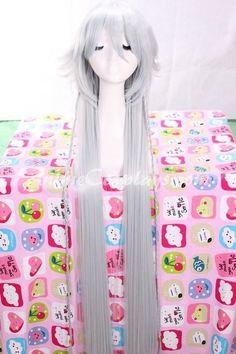 Black Butler Undertaker Cosplay Wig,Black Butler Cosplay Wig,Anime Cosplay Wig  http://www.animecosplays.com/p-black-butler-undertaker-cosplay-wig-2082