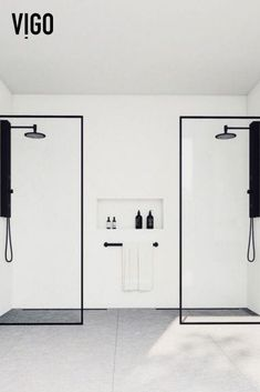 Bring modern luxury and a spacious, spa-like feel to your contemporary bathroom with the VIGO Fixed Glass Shower Screen. Constructed from durable clear tempered glass, the panel instantly gives an open, airy feel to a walk-in shower. Enjoy clean, uninterrupted lines, perfect for a minimalist design or to show off beautiful tilework.