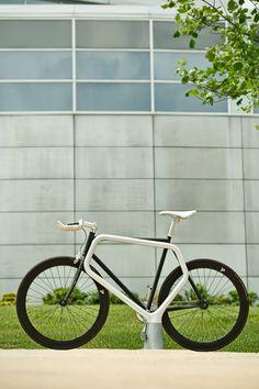 FGP collection bike rack
