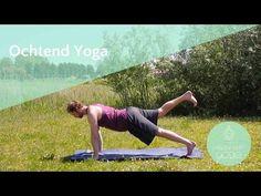 3x Ochtend Yoga, begin je dag goed! (Incl. Video) - Happy with Yoga