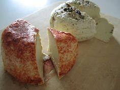 Lifestyles of the Chic & Vegan: Glorious Vegan Nut Cheese